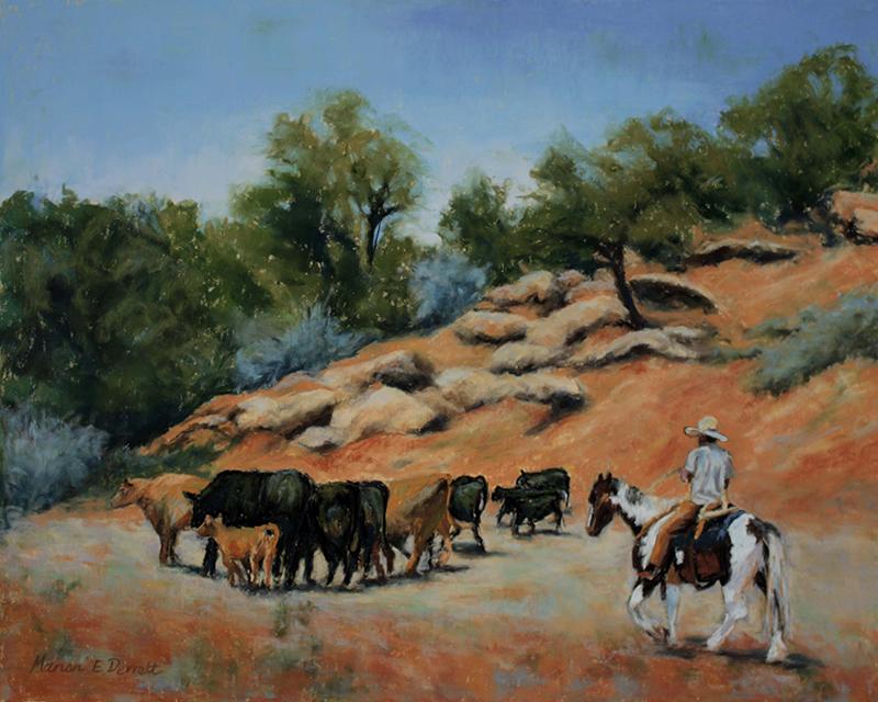 Utah Cowboy