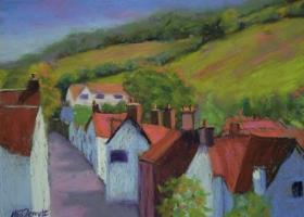 Brockweir Village