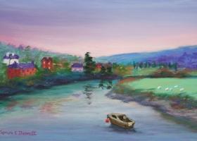 River Wye View 1
