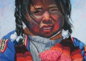 Peruvian Lake Dweller