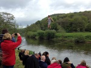Llandogo River Festival