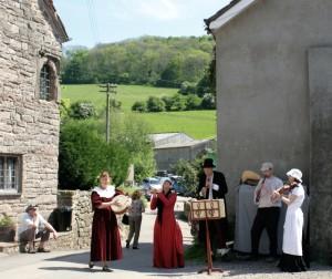 Brockweir Wye River Festival 5 Resized