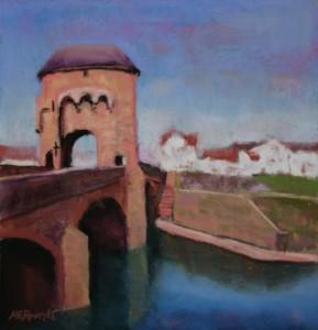 Gateway to Monmouth