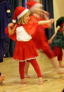 Charley's Dance Show