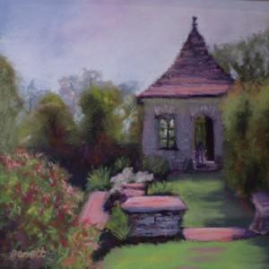 Wyndcliffe Court Gardens 2